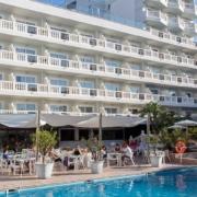 Bahia del sol hotel in santa ponsa