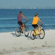 Cycling in Santa Ponsa