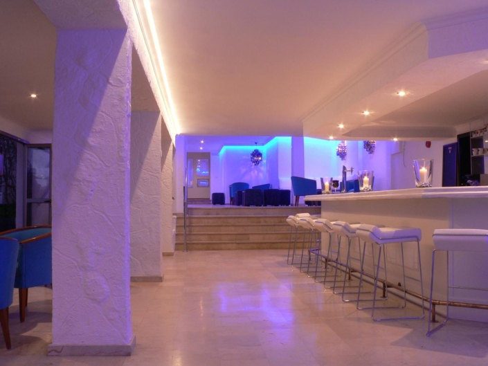 Hotel Bon Repos - Bar