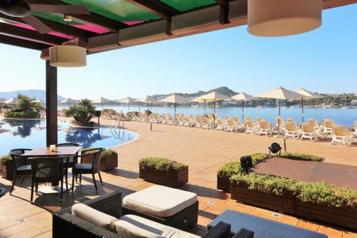 IBEROSTAR Jardin del Sol Hotel and Spa - Outside