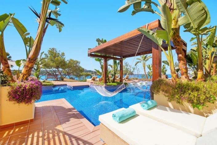 IBEROSTAR Jardin del Sol Hotel and Spa - Pool