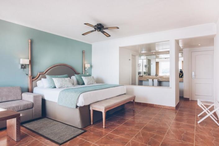 IBEROSTAR Jardin del Sol Hotel and Spa - Beds