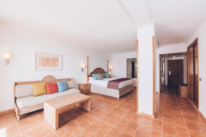 IBEROSTAR Jardin del Sol Hotel and Spa - Rooms