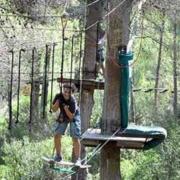 Jungle Park in Santa Ponsa