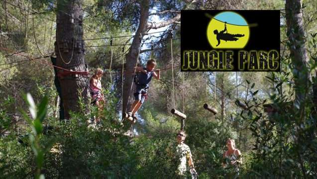 Jungle Parc in Santa Ponsa