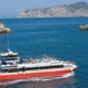 Boat trips and cruises around Santa Ponsa an Mallorca
