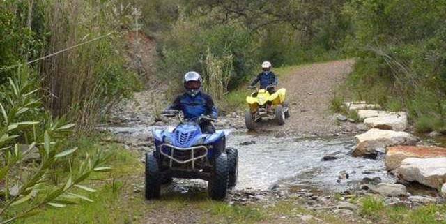 Outdoor Sports & Adventure in Santa Ponsa