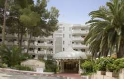 Ola Bouganvillia Apartments Santa Ponsa 4 Key
