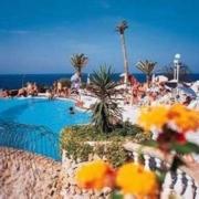 SENTIDO Punta del Mar Hotel, Santa Ponsa