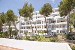 Sun Beach Apartments Santa Ponsa2 Key