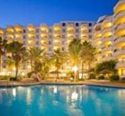 TRH Jardin Del Mar Apart Hotel Santa Ponsa