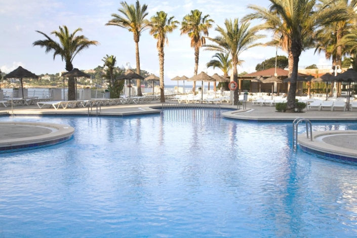 TRH Jardín Del Mar - Pool 1