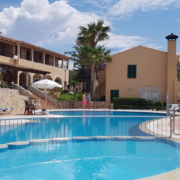 Club Santa Ponsa - Pool