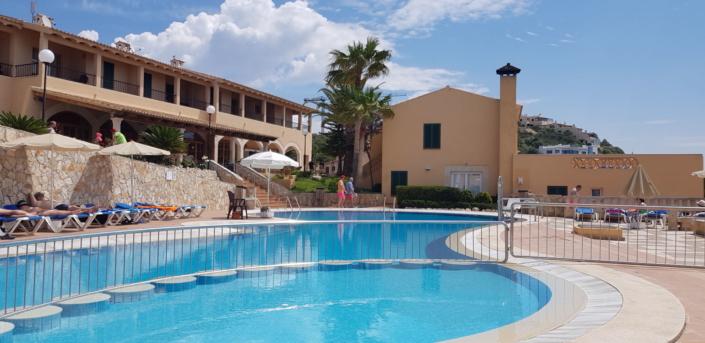 Club Santa Ponsa - Pool