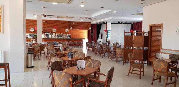 Club Santa Ponsa - Eating