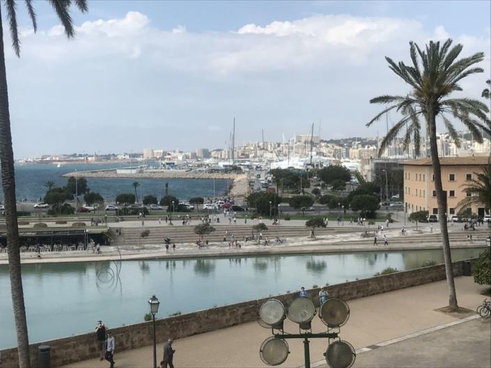 Club Santa Ponsa - View