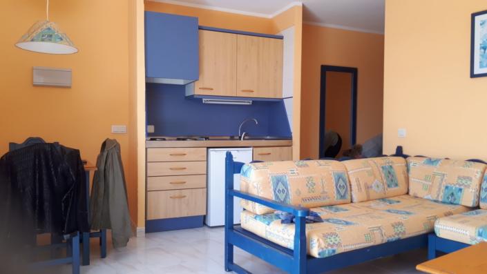 Club Santa Ponsa - Room