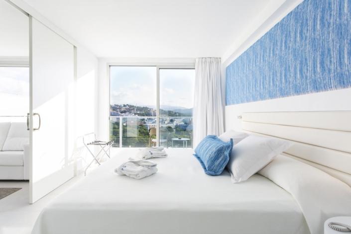 Senses Hotel in Santa Ponsa - Bedroom
