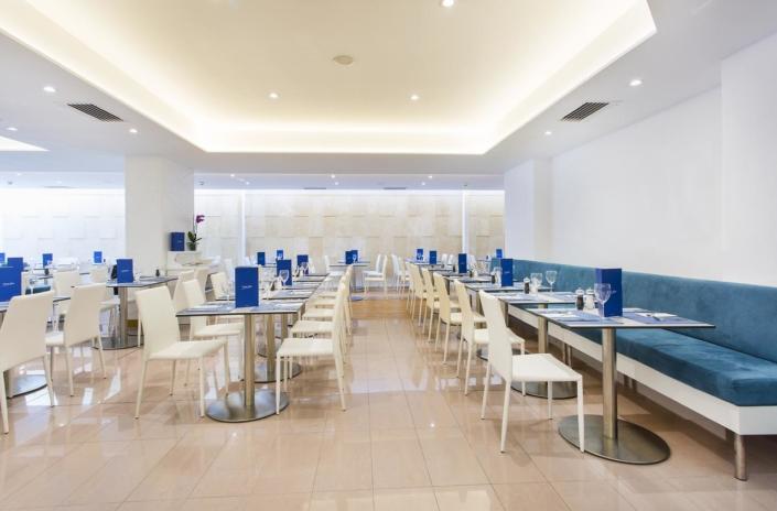 Senses Hotel in Santa Ponsa - Restaurant
