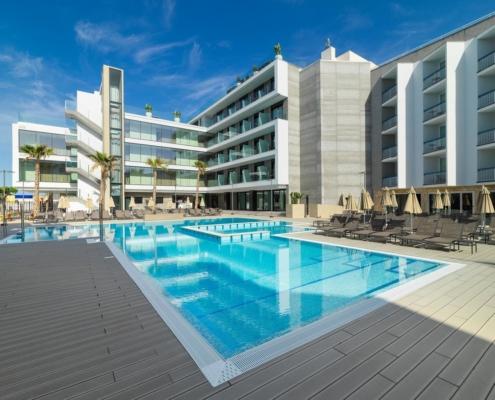 H10 Hotel Santa Ponsa - Pool 3