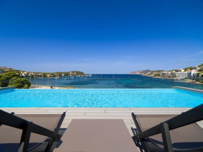 H10 Hotel Santa Ponsa - Pool 1