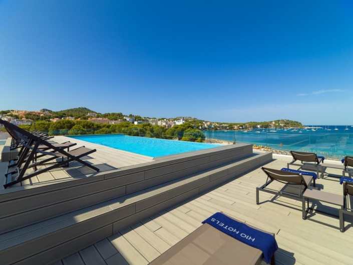 H10 Hotel Santa Ponsa - Pool 2