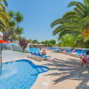 Aparthotel Holiday Centre in Santa Ponsa - Pool