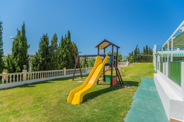 Aparthotel Holiday Centre in Santa Ponsa - Kids