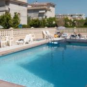 Hotel Miranda in Santa Ponsa