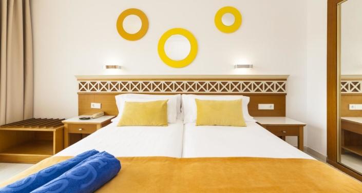 Suneoclub Globales Santa Ponsa - Beds